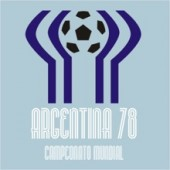 Argentina 78 World Cup Retro T-Shirt