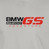 BMW R1200 T-Shirt 16 Colours - to 2XL