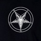 Baphomet T-Shirt - to 2XL