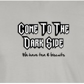 Dark Side T-Shirt 16 Colours - to 2XL