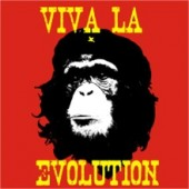 Chimp Guevara Evolution - Stupid Tee