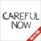 Careful Now - Father Ted Inspired T-Shirt