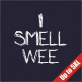 I Smell Wee Father Ted Inspired T-Shirt