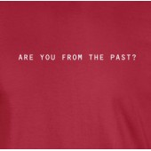 From The Past T-Shirt 16 Colours - to 2XL
