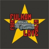 From Fulham with Love Bond Spoof T-Shirt