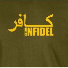 Infidel - to 2XL