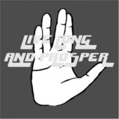 Live Long And Prosper Spock Style T-Shirt