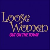 Loose Women On The Town Hen T-Shirt