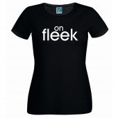 On Fleek - Trending Fashion T-Shirt