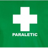 Paraletic T-Shirt 16 Colours - to 2XL