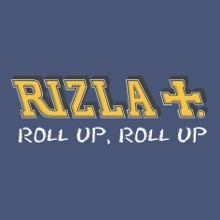 Roll Up, Roll Up - Funny Rizla Tee