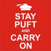 Stay Puft & Carry On