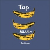 Top Banana - Stupid T-Shirt