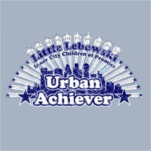 Urban Achiever T-Shirt - The Big Lebowski