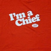 Kaiser Chiefs - I'm a Chief T-Shirt