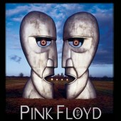 Pink Floyd (Division Bell) Officially Licensed T-Shirt